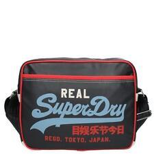 1264ac5c02f1c Superdry Men s Messenger Shoulder Bags for sale