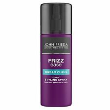 JOHN FRIEDA Anti-Frizz Hair Styling Products