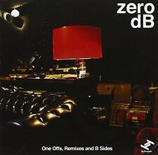Zero Db - One Offs Remixes And B Sides [CD]