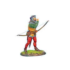 First Legion: MED032 English Archer Commander at Agincourt 1415