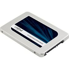 "Crucial MX300 2.5"" 525GB SATA III Solid State Drive"