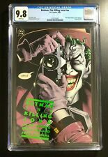 Batman: The Killing Joke 1 - CGC 9.8 - 1st Print - Joker cripples Barbara Gordon