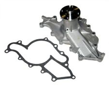 For Ford Aerostar F100 Ranger Mazda B3000 V6 3.0L Engine Water Pump & Gasket GMB