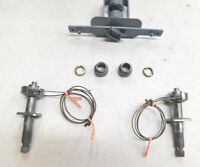 1955 1956  chevy belair 210 150 windshield wiper transmission & drum assembly #2