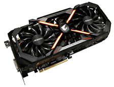 NVIDIA GeForce GTX 970 Gaming 4G Graphics Card Twin Frozr V OC Edition-Open box