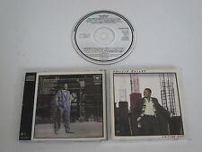 PHILIP BAILEY/INSIDE OUT(CBS CDCBS 26903) JAPAN CD ALBUM