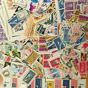 US,VINTAGE,MID-CENTURY,MINT NH,LOT OF 40+ ALL DIFFERENT, COLLECTION MINT NH,OG