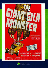 The Giant Gila Monster [New DVD] Manufactured On Demand, NTSC Format