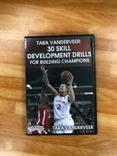 Tara VanDerveer: 30 Skill Development Drills for Building Champions