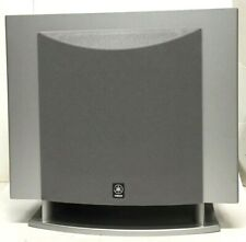 YAMAHA Home Theatre Subwoofer YST-FSW100 Great Condition - Tested