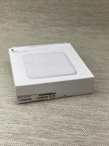 Apple MX0J2AM/A 96W USB-C Power Adapter White Genuine, Original!