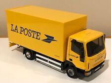 Eligor Iveco Post La Poste Truck 1:43 RARE!