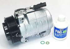 2010 2016 Dodge Ram / Pick-up Truck(6.7L Diesel TurbochargeOnly) A/C Compressor