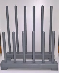 Wellington Boot Stand Wooden Wellie Rack Welly Shoe Holiday Cottage 6 Pairs