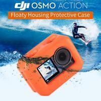 ULANZI Anti-Sink Sponge Float Camera Protective Shell for DJI Osmo Action KIts