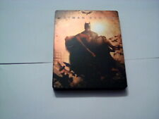 Batman Begins Steelbook Blu-ray