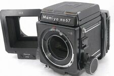 Mamiya RB67 Pro S  Camera Body w/120 Back *139487