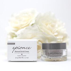 Epionce Renewal Facial Cream (1.7oz) Freshest New! In Box! Fast Ship!