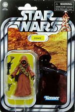 """JAWA TATOOINE """"A NEW HOPE"""" VC161 STAR WARS THE VINTAGE COLLECTION HASBRO"""