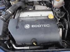 2004 VAUXHALL VECTRA 2.0 Petrol Engine  Z20NET