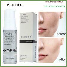 PHOERA Pore Invisible Makeup Face Primer Smooth Flawless Minimising Pores PRIMER