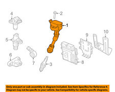 VOLVO OEM 15-18 S60-Ignition Coil 31312514