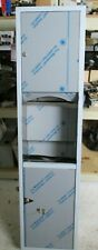 NEW Towel/Waste Unit,Recessed BRADLEY 2252-000000 FREE SHIPPING