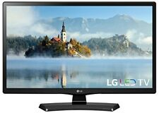 LG Electronics 22 Inch Full HD 1080p LED Lights TV Flat Screen Wall Mount New