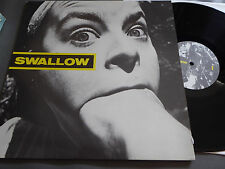SWALLOW LP sub pop tupelo uk nirvana tad mudhoney grunge
