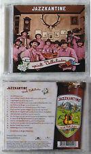 JAZZKANTINE spielt Volkslieder .. 2012 Polydor CD