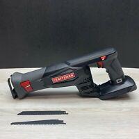NEW Craftsman C3 19.2V Cordless Reciprocating Saw w/ Blade Variable Speed Adjust