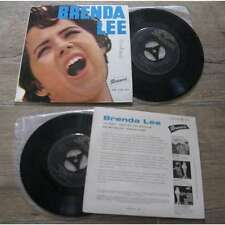 BRENDA LEE - I'm Sorry German EP Sixties Soul Pop 1960