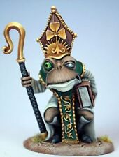 Dark Sword Miniatures Frog Bishop Model - 38980