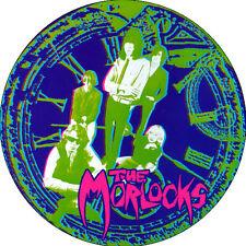 IMAN/MAGNET THE MORLOCKS . garage fuzztones crawdaddys cramps chesterfield kings