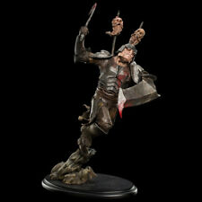 WETA Lord of the Rings Dol Goldor Orc Soldier 1:6 Sixth Scale Statue NEW SEALED