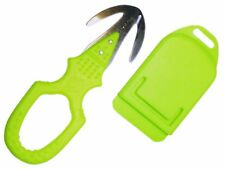 BEAVER Fishing Line Net Cutter, Safety Blade, Divers Emergency Cutter Twin Blade