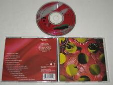 David Byrne/rei Momo (sire 7599-25992-2) CD album