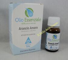 Erboristeria Magentina Olio Essenziale ARANCIO AMARO 10ml naturale digestivo