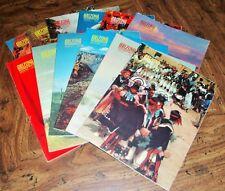 1953 ARIZONA HIGHWAYS -LOT OF TWELVE (12 )-COMPLETE FULL YEAR-JANUARY - DECEMBER