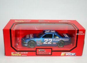 Bobby Labonte 1994 #22 Maxwell House Pontiac 1:24 Racing Champions