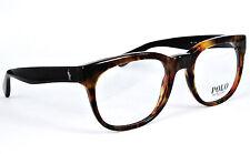 POLO Ralph Lauren Brille / Glasses PH2145 5551 Gr. 53 Konkursaufkauf  //454 (52)