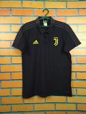 Juventus Jersey L Polo Adidas Shirt Football Soccer DN5942