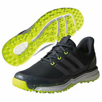 adidas Golf Mens Adipower Sport Boost 2 Waterproof Golf Shoes 52% OFF RRP
