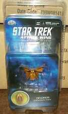 Star Trek Attack Wing Denorios Bajoran Lightship Expansion Pack NEW #sapr16-58