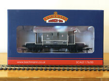 Bachmann Branchline 37-535C OO gauge BR Railfreight 20 ton Brake Van suit Hornby