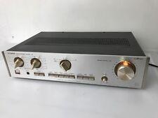 Luxman l-215 amplificador estéreo