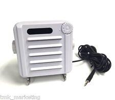 External Loud Speaker with 3.5mm Mono Plug. Marine Model