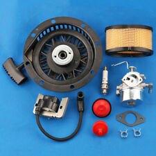 Carburetor Ignition coil for Tecumseh HM80 HM90 HM100 632689 Starter Recoil