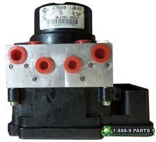 ABS PUMP ANTI-LOCK BRAKE PUMP MODULE 09-11 NISSAN MURANO FWD Stk#  L402835