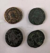Roman Coins - Lot x4 - Constantinus / Maximianus / Diocletianus